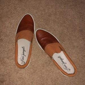 Adorable free people shoes